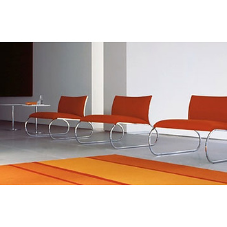 Alfred Altherr, Alberto Lievore and Manel Molina Sibonei Armchair
