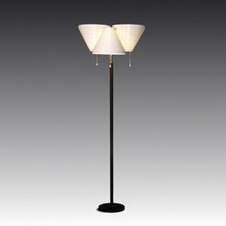 Alvar Aalto Floor Lamp A809
