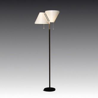 Alvar Aalto Floor Lamp A810