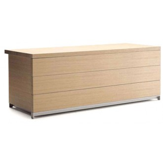 Antonio Citterio ACCS Chest of Drawers