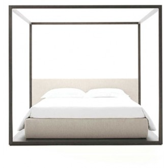 Antonio Citterio ACLE Bed