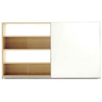 Antonio Citterio ACLS3 Bookcase