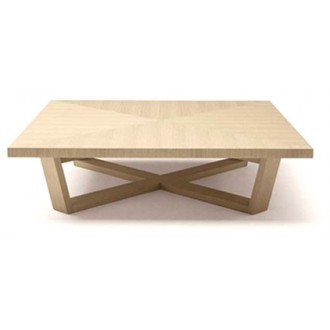 Antonio Citterio SMTVQ15 Low Table