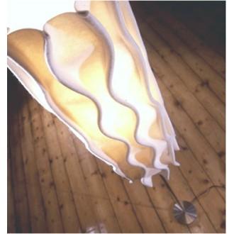 Anne Kyyr 246 Quinn Cable Floor Lamp