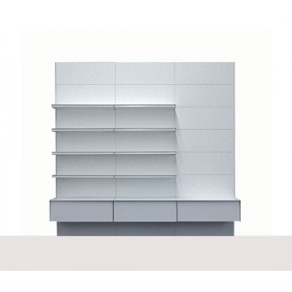 Carlo Colombo Spider Shelving