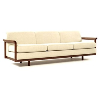 Carlos Milan and Miguel Forte M3 Sofa