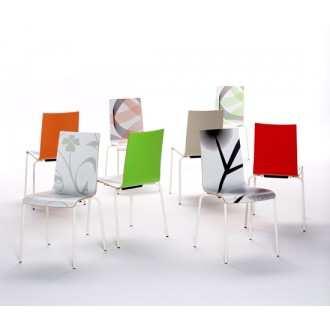 Charles Polin and Lars Contzen Aticon Chair