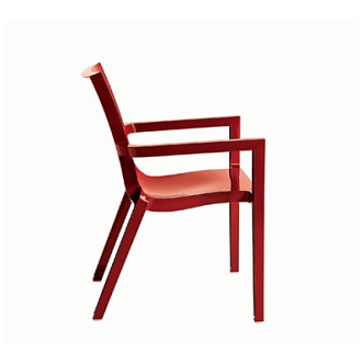 Christophe Pillet De Ville Armchair