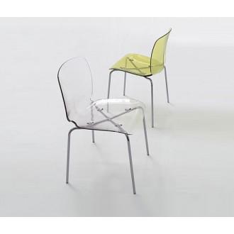 Claudio Dondoli and Marco Pocci Loto Chair