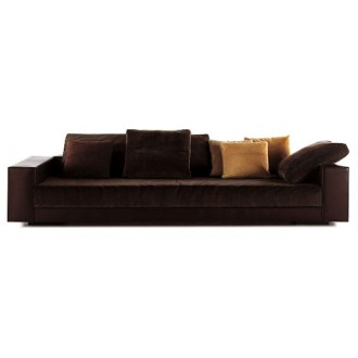 Ennio Arosio and Ivano Redaelli You And Me Sofa