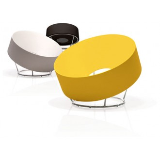 Enzo Berti Pop Armchair