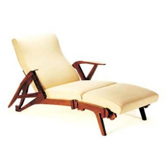 Etel Carmona Jung Recliner