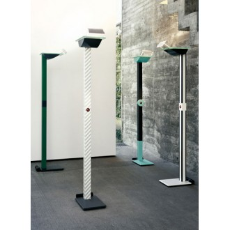 Ettore Sottsass, Jr. ID-S Edition Floor Lamp