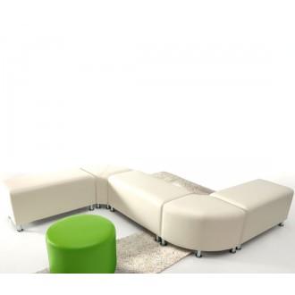 Figurae Di Jds Puf Seating