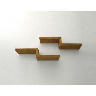 For Use Shelf Z Shelf