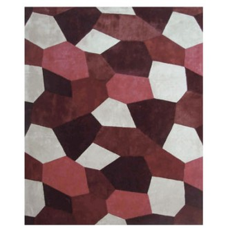 Fran&ccedil;ois Azambourg Camouflage Rug