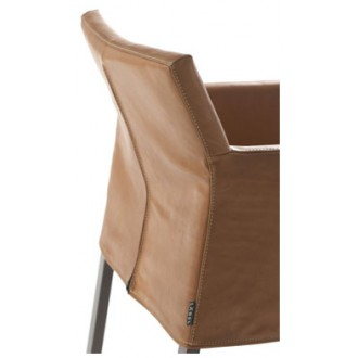 Gerard Van Den Berg Fellini Chair