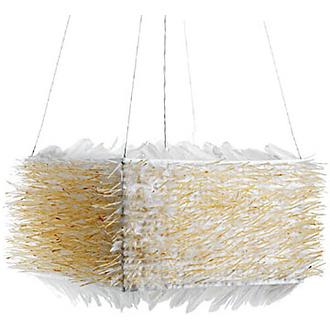 Heike Buchfelder Kubus K1 Inv Lamp