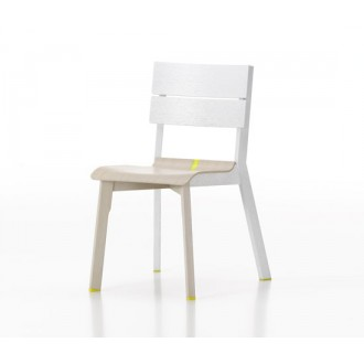Hella Jongerius Rotterdam Chair