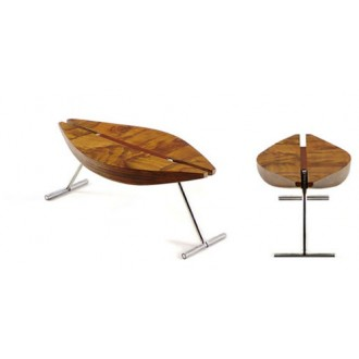 Ilse Lang Coffee Stool