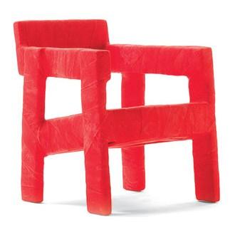 Ineke Hans Fracture Furniture