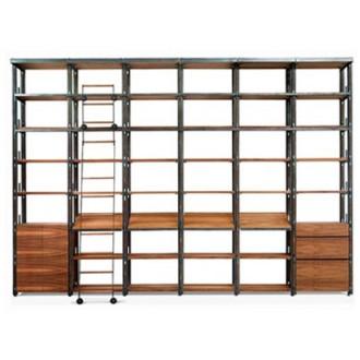 Jaime Tresserra Bookcase