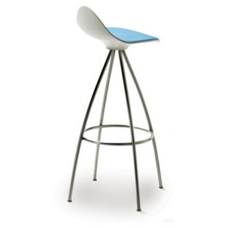 Jesus gasca onda stool - Onda counter stool ...