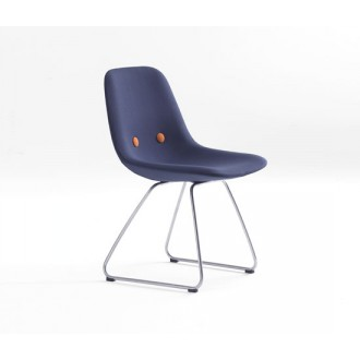 Johannes Foersom and Peter Hiort-Lorenzen EJ Eyes Chair