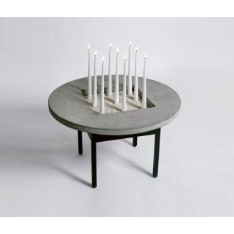 Jonas Bohlin Concrete Jungle Table