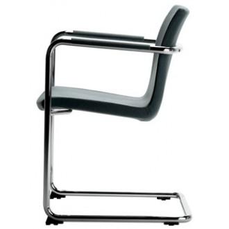 Jorge Pensi Gorka Cantilever Chair