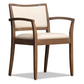 Joseph Ricchio JR Chair