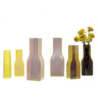 Julia Dozsa Nembus Flower Vases