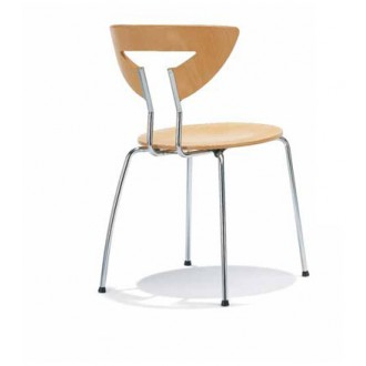 Lepper, Schmidt, Sommerlade Series 1600 Piazza Chair