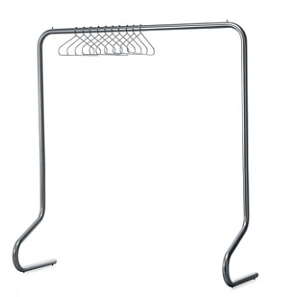Marc Newson Hangman Clothes Hanger