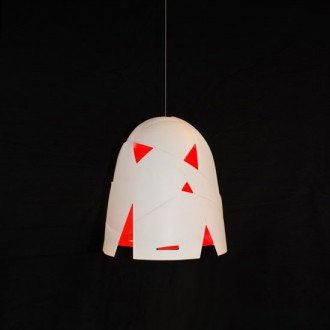 Marc Sadler Calimero Lamp
