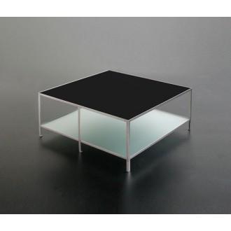 Maurizio Peregalli Double Deck Table