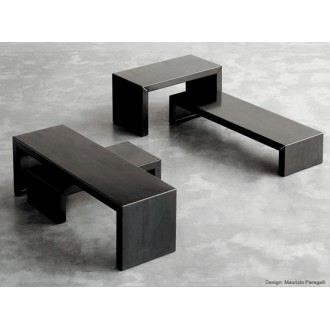 Maurizio Peregalli Small Irony Table