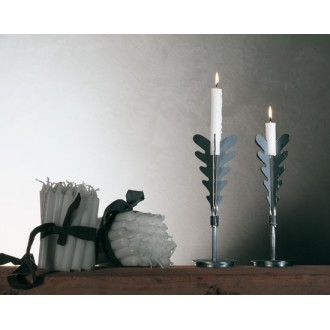 Michele De Lucchi and Alberto Nason Quattrofoglie Candle Holder