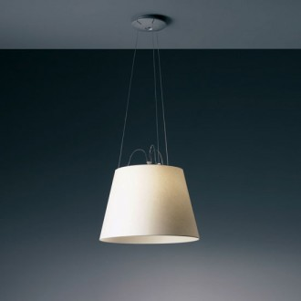 Michele De Lucchi and Giancarlo Fassina Tolomeo Mega Lamp