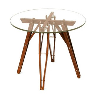 Pedro Useche Flexus Occasional Table