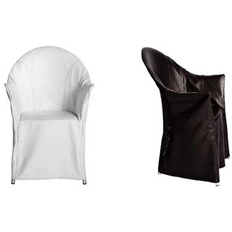 Philippe Starck Lord Yo Leather Chair