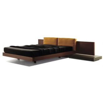 Piero Lissoni Modulor Bed