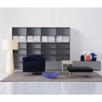 Studio Cappellini Quattro Cabinets