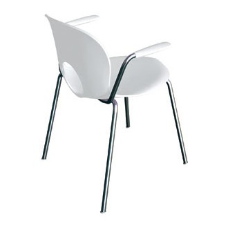 Raul Barbieri Olivia 2501 Chair