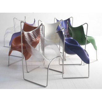 Ron Arad Wavy Chair