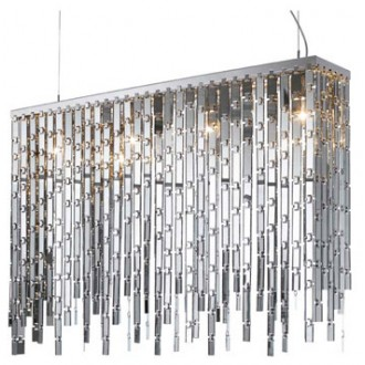 Letizia Mammini and Valeria Candido Glitter Lamps