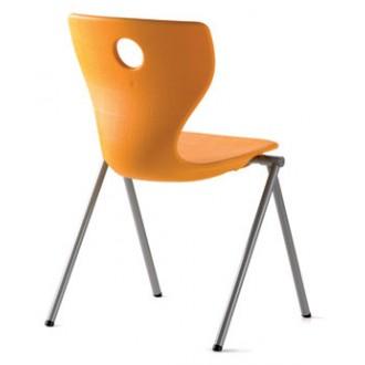 Verner Panton Pantofour Lupo Chair