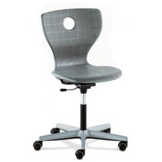 Verner Panton Pantomove Lupo Chair