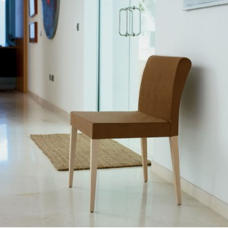 Vicente Soto Lady Chair