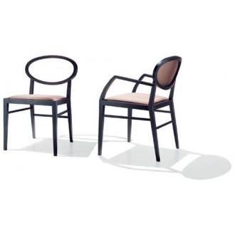 William Sawaya Zarina Chair